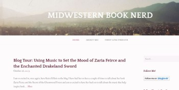 Blog Tour Stop: Setting the Mood with Music