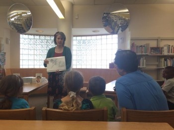 Recap: Video, Audio, and Pictures from the Book Signing at the Melbourne Public Library